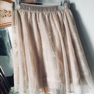Dresses & Skirts - Elegant skirt!